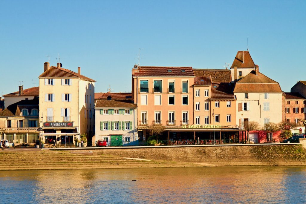 commerce local saint laurent sur saone