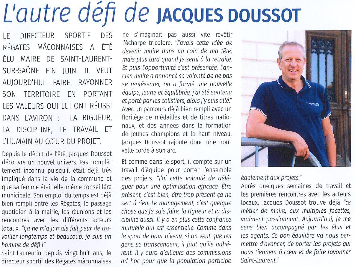 2020.07_l'autre defi de jacques doussot_mairie de saint laurent sur saone